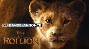 LE ROI LION (2019) : Nouvelle bande-annonce du film Disney en VF