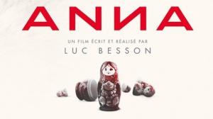 ANNA (2019) : Bande-annonce du film de Luc Besson en VF
