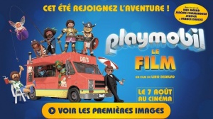 PLAYMOBIL - LE FILM : Bande-annonce du film d'animation en VF