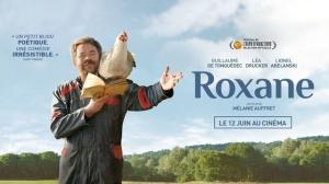 ROXANE (2019) : Bande-annonce du film avec Guillaume De Tonquédec et Léa Drucker