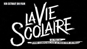 LA VIE SCOLAIRE : Extrait du film de Grand Corps Malade et Minos