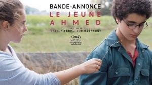 LE JEUNE AHMED : Bande-annonce du film des frères Dardenne