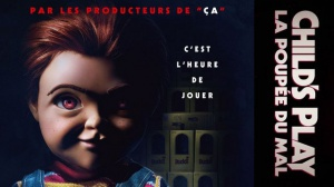 CHILD'S PLAY - LA POUPÉE DU MAL : Bande-annonce du film d'horreur en VF
