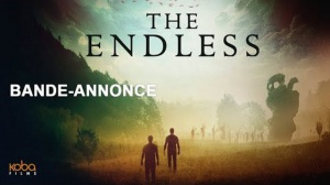 THE ENDLESS (2019) : Bande-annonce du film en VOSTF