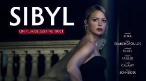 SIBYL (2019) : Bande-annonce du film avec Virginie Efira