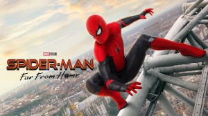 SPIDER-MAN - FAR FROM HOME : Nouvelle bande-annonce du film Marvel en VF
