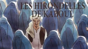 LES HIRONDELLES DE KABOUL : Bande-annonce du film d'animation