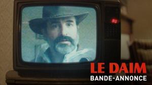 LE DAIM : Bande-annonce du film de Quentin Dupieux avec Jean Dujardin