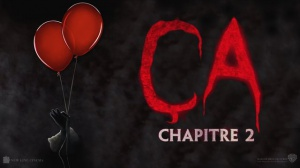 ÇA - CHAPITRE 2 : Bande-annonce du film d'horreur en VOSTF