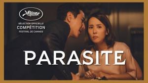 PARASITE (2019) : Nouvelle bande-annonce du film de Bong Joon-Ho en VOSTF