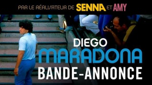 DIEGO MARADONA (2019) : Bande-annonce du film-documentaire de Asif Kapadia