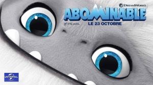 ABOMINABLE (2019) : Bande-annonce du film d'animation DreamWorks en VF