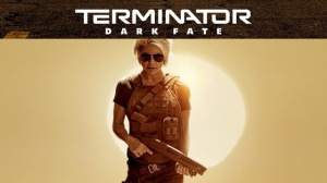 TERMINATOR - DARK FATE (2019) : Bande-annonce du film en VF