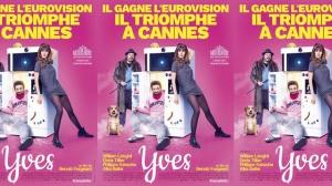 YVES (2019) : Bande-annonce du film avec William Lebghil