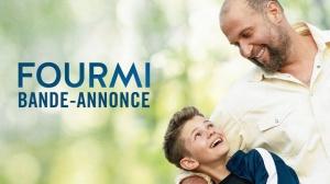 FOURMI (2019) : Bande-annonce du film avec François Damiens