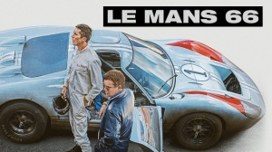 LE MANS 66 : Bande-annonce en VF du film avec Matt Damon et Christian Bale
