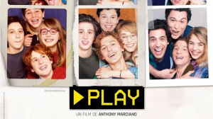 PLAY (2019) : Bande-annonce du film avec Max Boublil