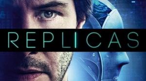 REPLICAS (2019) : Bande-annonce du film avec Keanu Reeves en VF