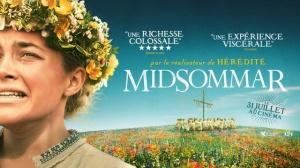 MIDSOMMAR : Bande-annonce du film de Ari Aster en VF