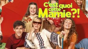 C'EST QUOI CETTE MAMIE ?! : Bande-annonce du film avec Chantal Ladesou