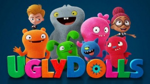 UGLYDOLLS (2019) : Bande-annonce du film d'animation en VF