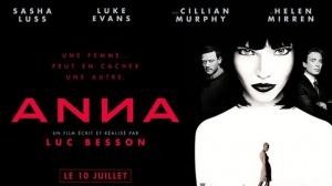 ANNA (2019) : Nouvelle bande-annonce du film de Luc Besson en VF