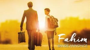 FAHIM : Bande-annonce du film de PEF avec Gérard Depardieu