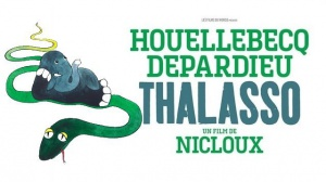 THALASSO (2019) : Bande-annonce du film avec Gérard Depardieu et Michel Houellebecq
