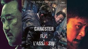 LE GANGSTER, LE FLIC ET L'ASSASSIN : Bande-annonce du film sud-coréen en VOSTF