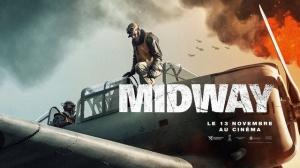 MIDWAY (2019) : Bande-annonce du film de Roland Emmerich en VF