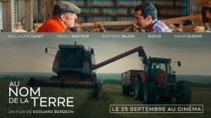 AU NOM DE LA TERRE (2019) : Bande-annonce du film avec Guillaume Canet