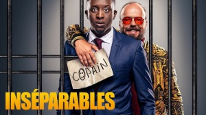 INSÉPARABLES (2019) : Bande-annonce du film avec Ahmed Sylla et Alban Ivanov