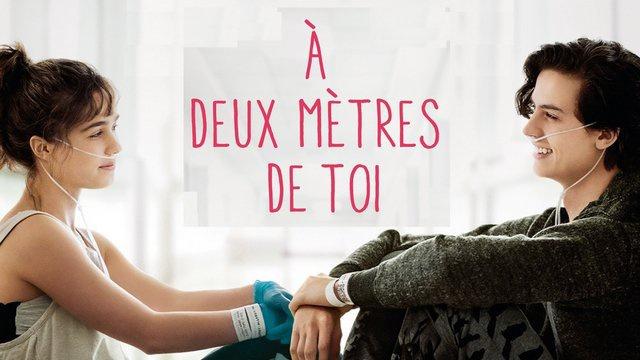 Regarder Five Feet Apart Film Complet VF En Français
