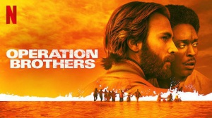 OPÉRATION BROTHERS (2019) : Bande-annonce du film Netflix avec Chris Evans en VOSTF