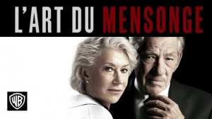 L'ART DU MENSONGE : Bande-annonce du film avec Ian McKellen et Helen Mirren en VF