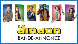 LE DINDON (2019) : Bande-annonce du film avec Dany Boon