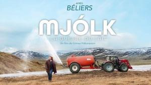 MJÓLK - LA GUERRE DU LAIT : Bande-annonce du film islandais en VOSTF