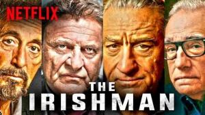 THE IRISHMAN (2019) : Bande-annonce du film Netflix de Martin Scorsese en VOSTF