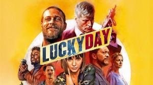 LUCKY DAY (2019) : Bande-annonce du film de Roger Avary en VOSTF