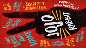JOJO RABBIT (2020) : Bande-annonce du film de Taika Waititi en VOSTF