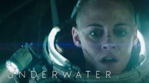 UNDERWATER (2020) : Bande-annonce du film avec Kristen Stewart en VF