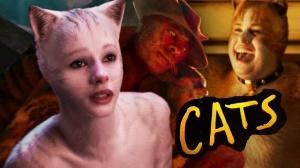 CATS (2019) : Bande-annonce du film musical en VF