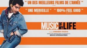 MUSIC OF MY LIFE (2019) : Bande-annonce du film en VF