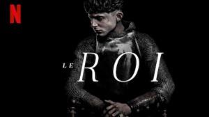 LE ROI (2019) : Bande-annonce du film Netflix de David Michôd avec Timothée Chalamet et Robert Pattinson