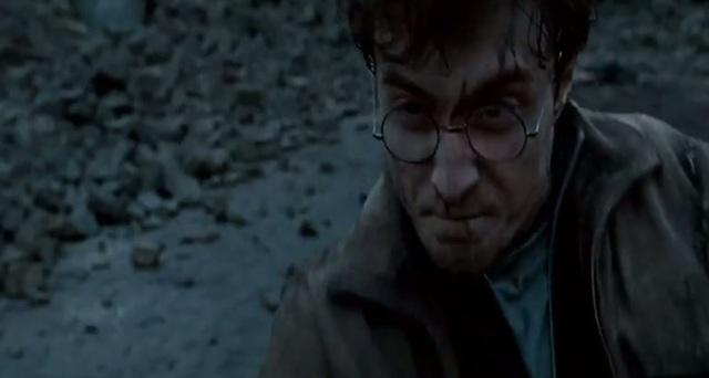 Harry potter et les reliques de la mort 2 me partie ba - Harry potter et les portes du temps bande annonce ...
