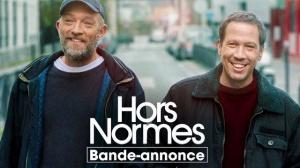 HORS NORMES : Bande-annonce du film de Eric Toledano et Olivier Nakache avec Vincent Cassel