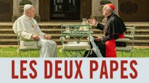 LES DEUX PAPES : Bande-annonce du film Netflix avec Anthony Hopkins en VF