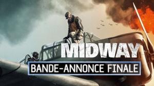 MIDWAY (2019) : Nouvelle bande-annonce du film de Roland Emmerich en VOSTF