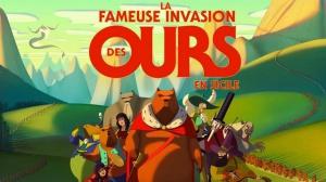 LA FAMEUSE INVASION DES OURS EN SICILE : Bande-annonce du film d'animation en VF