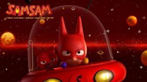 SAMSAM (2020) : Bande-annonce du film d'animation en VF
